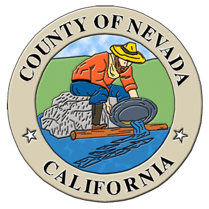 county of Nevada
