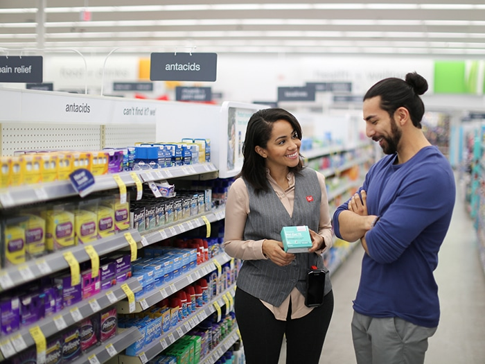 Walgreens focuses on digital solutions to drive store traffic