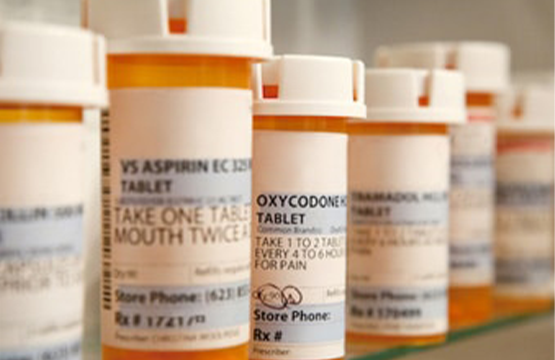 State DEC: Require permanent drug collection boxes in all retail pharmacies, at drug manufacturers' expense