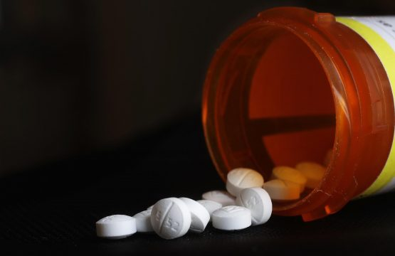 Prescription Drugs Are Still Being Flushed Into New York Waterways, Audit Shows